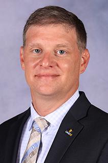 Kevin Bostian, MSA, MBA