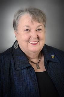 Cheryl (Cherry) M. Callahan, Ph.D.