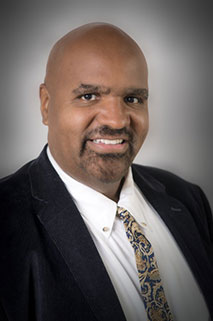 Bryan Terry, Ph.D.