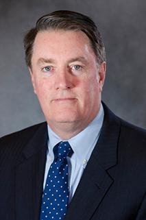 Bob Shea, MBA