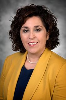 Kimberly Osborne, M.S.