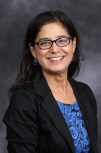 Dr. Debbie Storrs