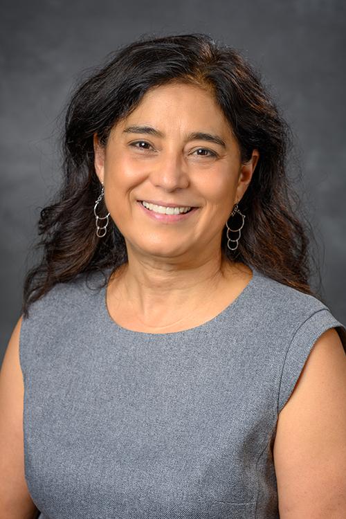 Debbie Storrs, Ph.D.